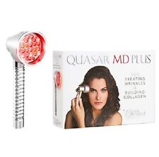 Baby Quasar MD Plus Anti-Wrinkle & Collagen Builder LED, NEW & Factory Sealed