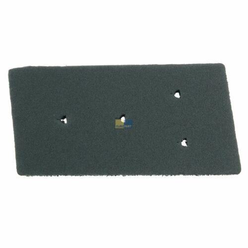WHIRLPOOL Asciugatrice spugna filtro evaporatore x 1