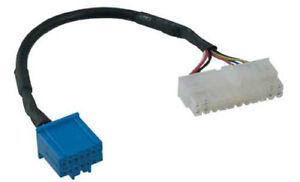 Peripheral-PXHHD1-98-04-Honda-Aux2Car-Car-Audio-Adapter-Installation-Harness