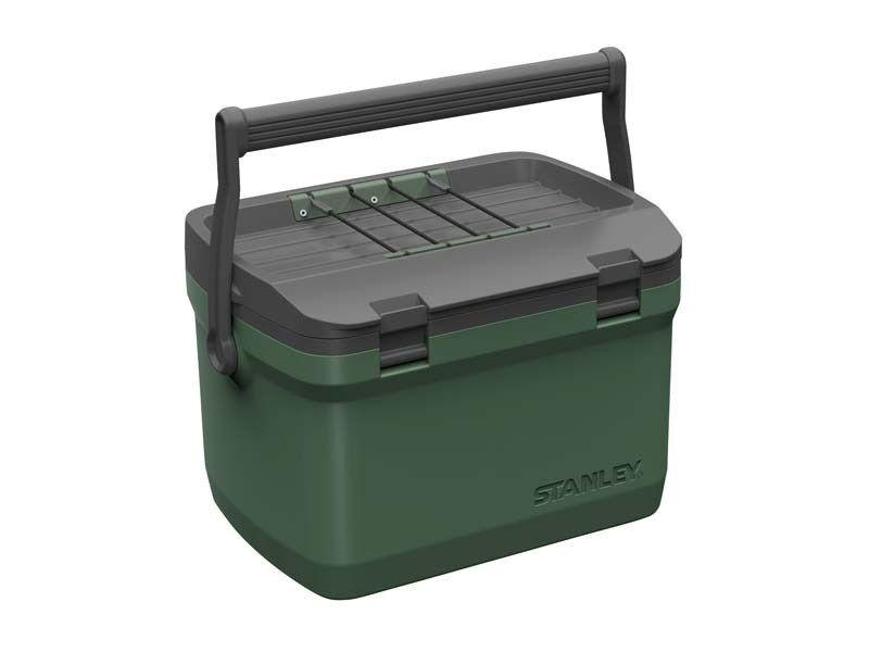 STANLEY Adventure Kühlbox - 15,1 Liter - Camping Kühltasche - Thermobox - Cooler