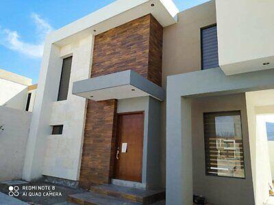 Casa venta Fracc Cerrado Arteaga muy bonita