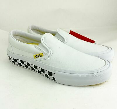 Vans Classics Pro Black White and