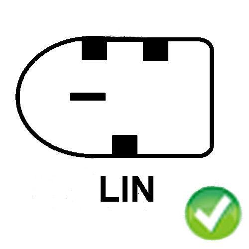 VALEO Lumière machines Régulateur Régulateur électronique 599237 pour fg20s015 fg20s016...