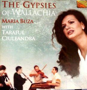 The Gypsies Of Wallachia  - CD, VG