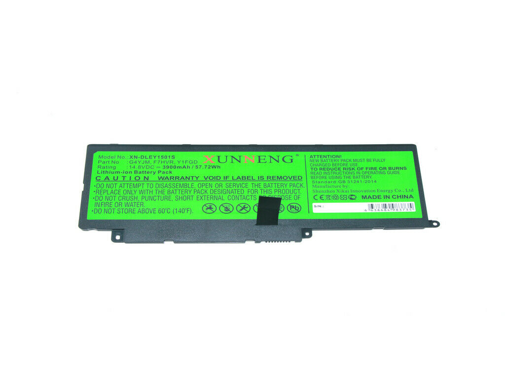 062VNH Battery for DELL Inspiron 7737 Inspiron 15-7537 P36F Inspiron 15 7537