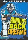 Running Back Dreams by Jake Maddox (Paperback / softback, 2010)