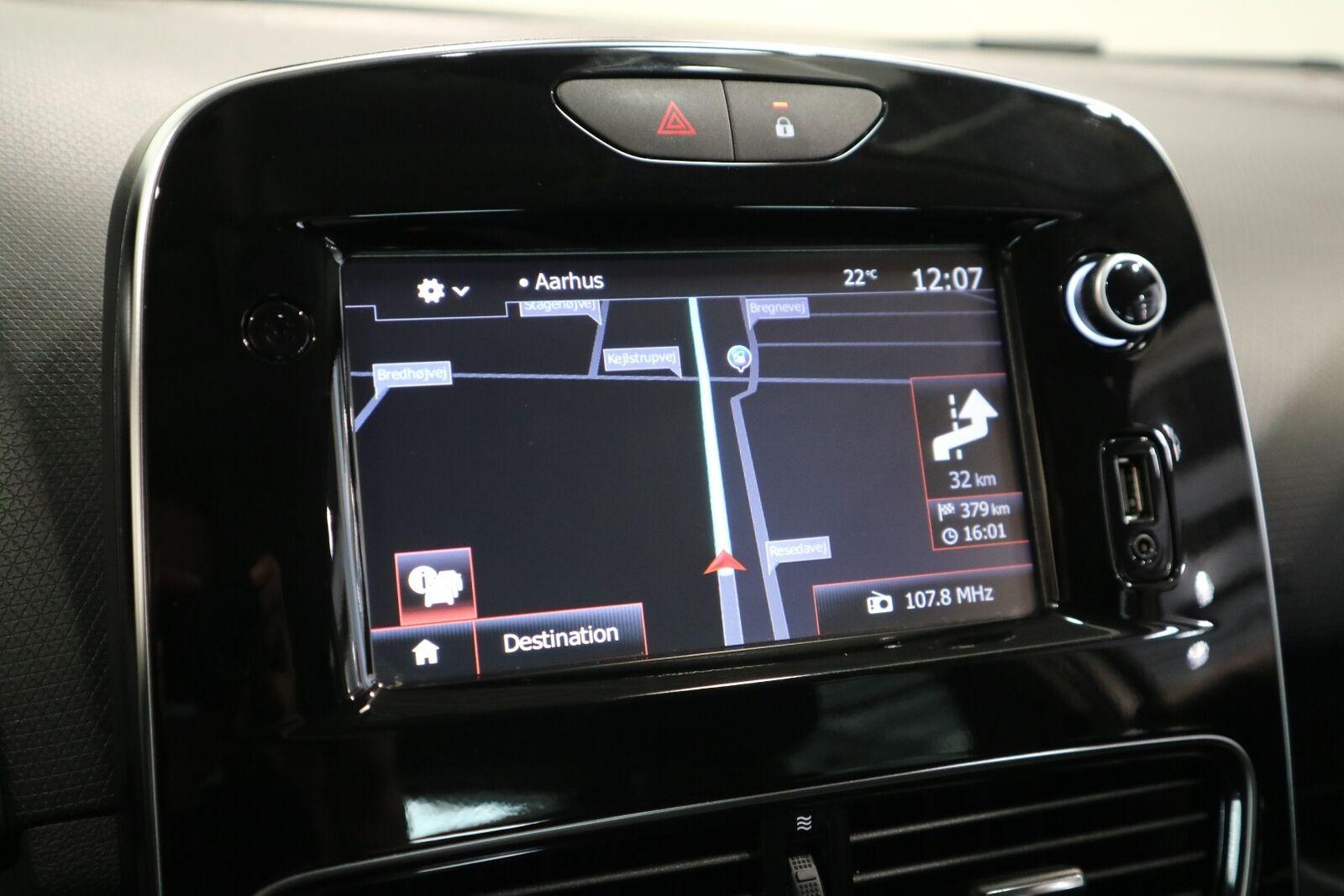 Renault Clio IV 0,9 TCe 90 Zen - billede 7