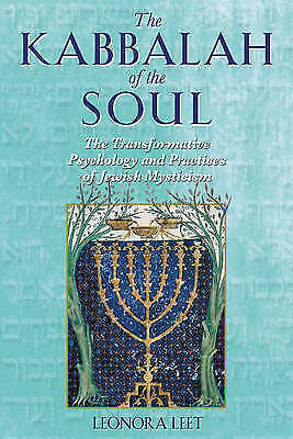 1 of 1 - USED (GD) The Kabbalah of the Soul: The Transformative Psychology and Practices