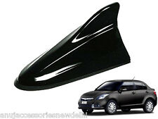 Kozdiko Black Car Shark Fin Signal receiver Antenna for Maruti Swift New Dzire