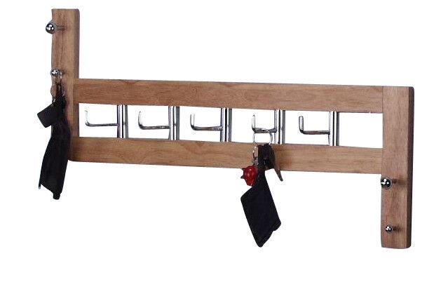 Wandgarderobe Hakenleiste Garderobenleiste Garderobenhaken Garderobenhaken Garderobenhaken Garderobe Haken | Verbraucher zuerst  86e450