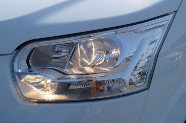 Ford Transit 350 L3 Van 2,0 TDCi 170 Trend H2 FWD - billede 3