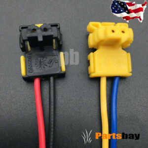 FOR DODGE RAM 1500 AIRBAG CLOCKSPRING PLUGS WIRE CONNECTOR NEW AAA 2PC |  eBayeBay