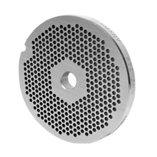 Hole Disc for Meat Grinders Sizes 32 with all Holes