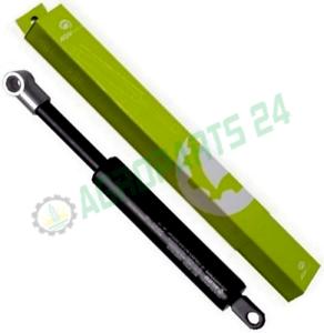 Gasdruckfeder Frontscheibe für Dieteg mit F8000 FP8000 FPK8000-Verdeck L=215mm
