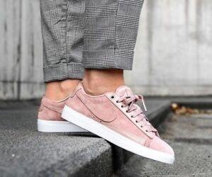 Silt Low 5 Lx Eur Blazer Womens Particle 40 6 Nike Red 604 Pink 5 Size aa2017 BEqUEw6x