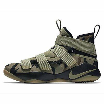 Nike Lebron James Soldier XI 11 Flyease