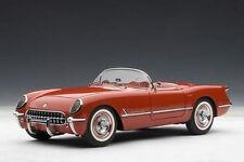 1:18 Autoart CHEVROLET CORVETTE 1954 (Red)