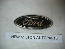 A GENUINE FORD MONDEO MK2 ST40 BOOT BADGE 1996-1999