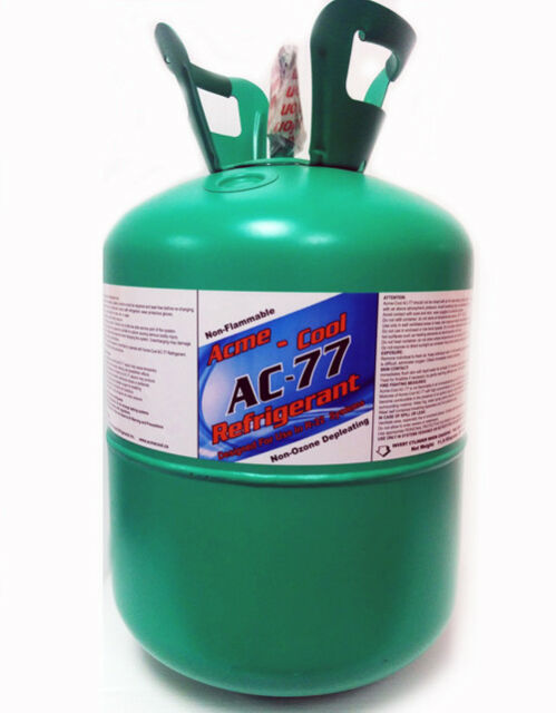 Acme-cool Ac77 Refrigerant - Designed for R22