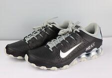 881e6d1fa969 item 3 Nike Reax 8 TR Cross Training Trainers Black Grey New Mens Size 9  616272-001 -Nike Reax 8 TR Cross Training Trainers Black Grey New Mens Size  9 ...