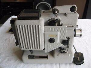 Projecteur-AUMIG-WIEN-P8-Fonctionne