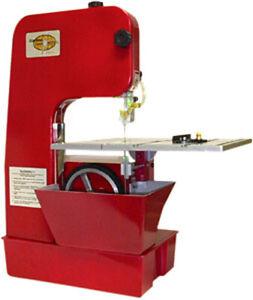 Diamond-Laser-3000XL-Wet-Band-Saw-230V
