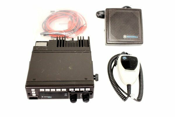 Motorola Astro Spectra UHF 40 Watts 128 Ch 470-520 Mhz W4. Available Now for 135.00