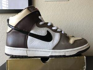 2008 Nike SB Dunk High Pro Ferris