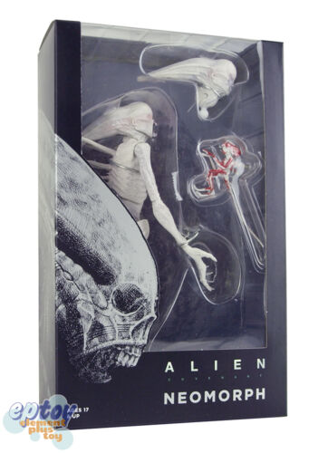 NECA Alien Covenant 7-inch Scale Action Figure Neomorph