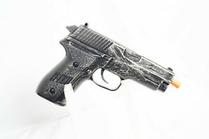 The Sig Prop Replica (Pistol) Custom Paint Available (Winter Soldier, Deadpool)