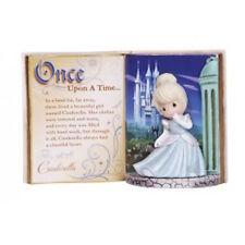 Disney Precious Moments 134405 Märchenbuch Cinderella Neu&in Box
