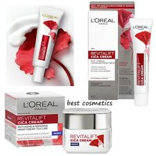 L'OREAL Revitalift Cica Anti Aging & Repairing Extra Recovery Day or Night Cream