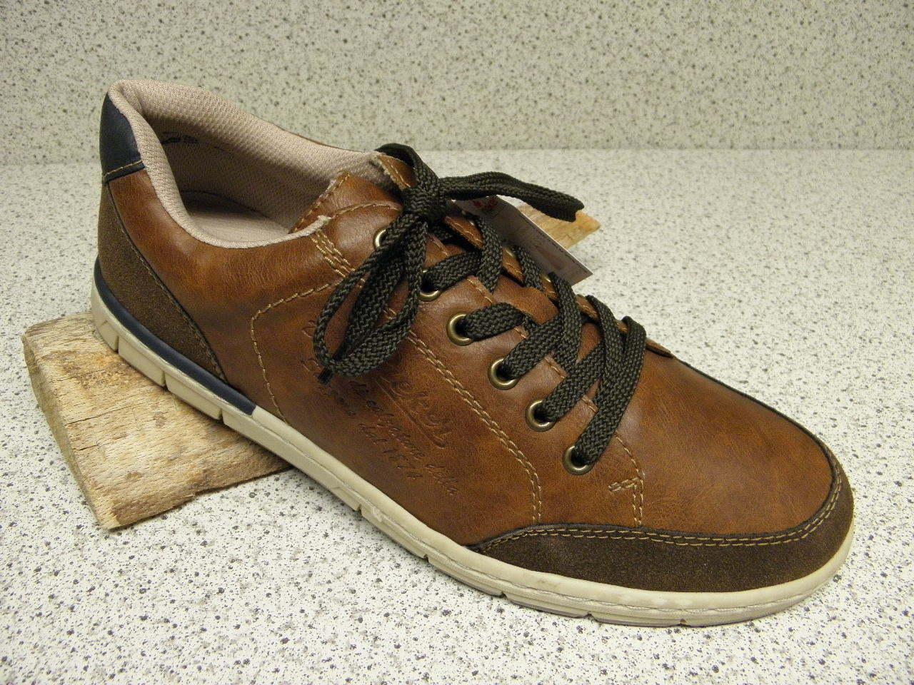 rieker ® Sale Top Preis + gratis Premium - Socken + 18932-28 (R288)