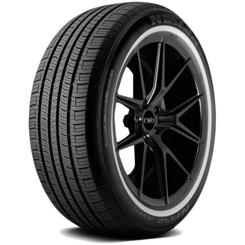 235//75R15 Nexen N Priz AH5 109S XL WW Tire