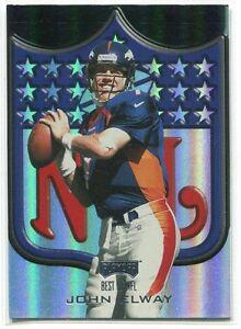 1998 Playoff Prestige Best of NFL Ryan Leaf #24 Rookie | eBay  |1998 Nfl Playoffs