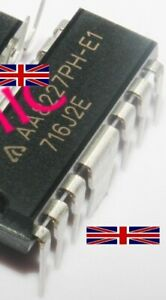 Details about AA8227PH = AA8227PH-E1 Audio Integrated Circuit from UK Seller
