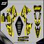 Grafiche-personalizzate-SUZUKI-DRZ-250-Motard-enduro-RiMotoShop-Ultra-grip miniatura 9