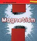 Magnetism by Angela Royston (Hardback, 2016)