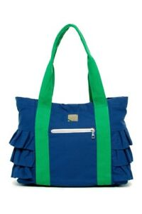 BELLA TUNNO Prep Gathered Diaper Tote 130161