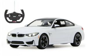 rc bmw m4 coupe 1 14 wei 40mhz ferngesteuertes modellauto. Black Bedroom Furniture Sets. Home Design Ideas