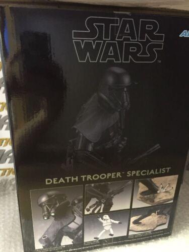 Star Wars ARTFX Death Trooper Statue Kotobukiya