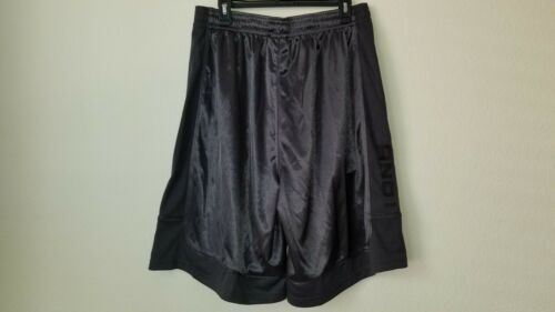 Size 3XL.*** ***New Mens Basketball Shorts by And1.** Adjustable Elastic Waist