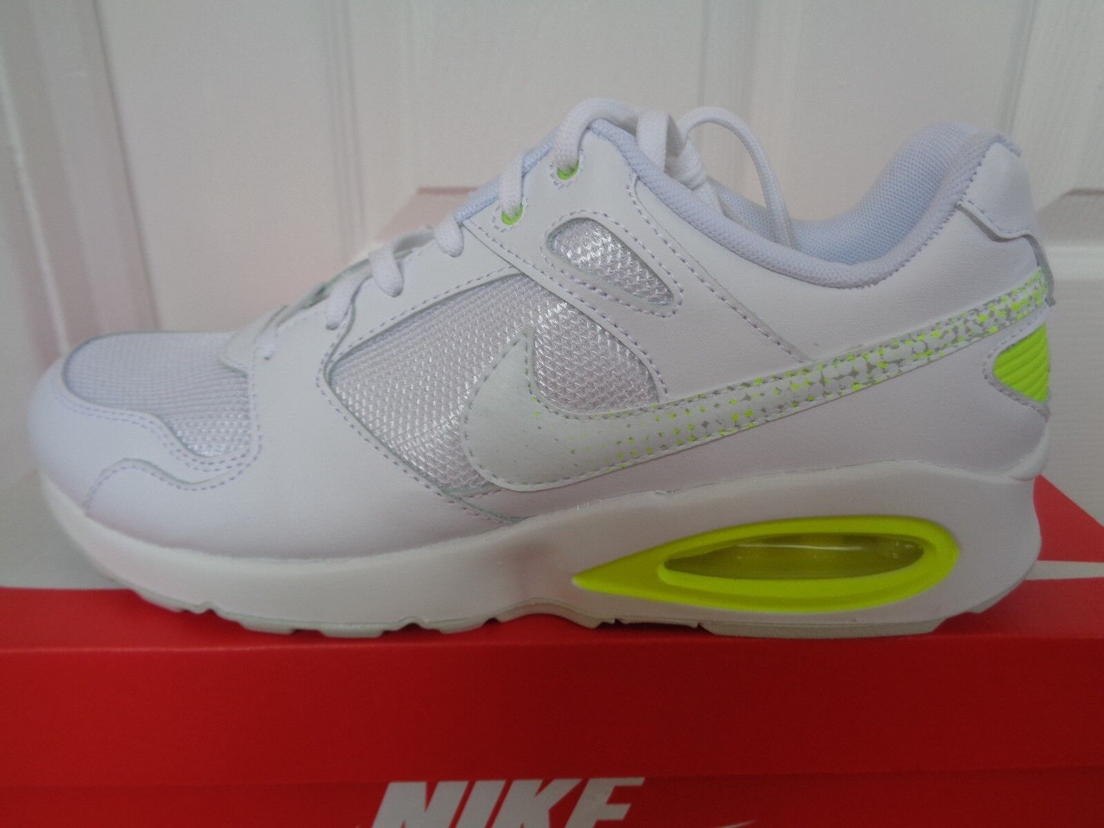 Nike Air Max Coliseum RCR Damenss trainers eu 553441 100 uk 7.5 eu trainers 42 us 10 NEW+BOX b692d7