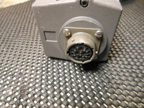 CABLE ASSEMBLY TEXAS INSTRUMENTS INDUSTRIAL  CCD  High Resolution Camera C395