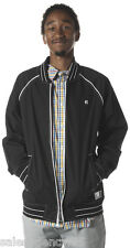 Etnies Stay Classic Uomini Giacca Jacket Taglia L BLACK