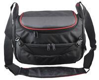 DSLR Camera Bag Case Black for Canon EOS 650D 60D 600D 7D 5D 550D Mark II III 6D