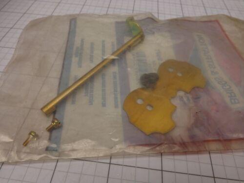 Briggs OEM NOS 499807 Choke Shaft Kit   SOME 40F777