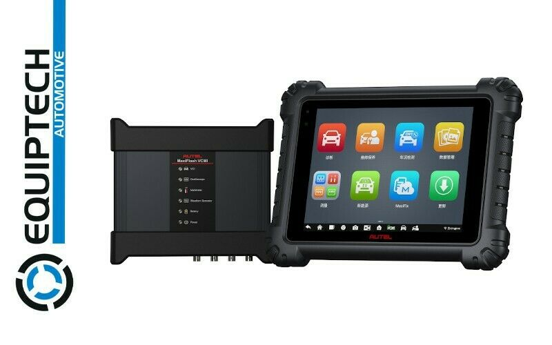 MAXISYS ULTRA - ULTIMATE DIAGNOSTIC SCAN TOOL