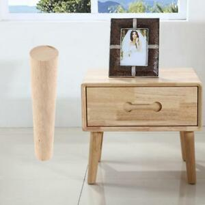 18cm Universal Solid Wood Furniture Leg Sofa Leg Bed Leg Cabinet