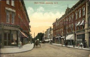 Ossining-NY-Main-St-c1910-Postcard